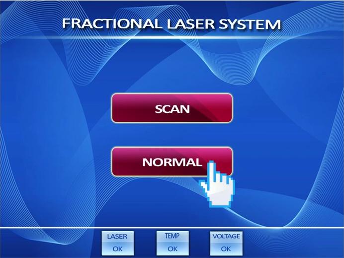 Software Laser