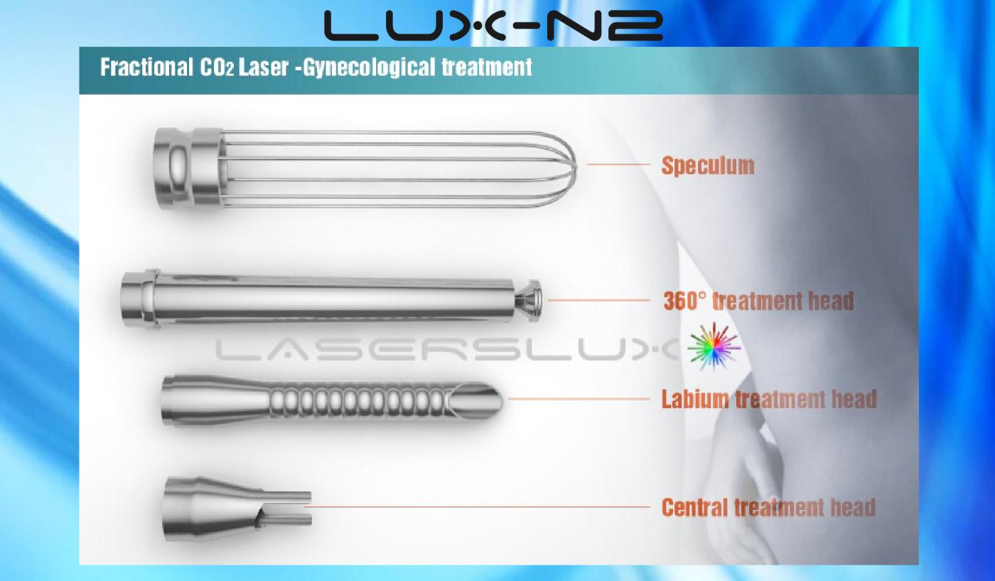 Tensado vaginal Laser