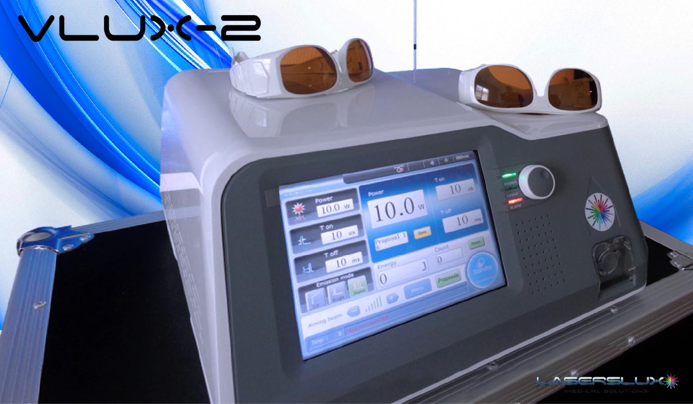 Laser Diodo 980