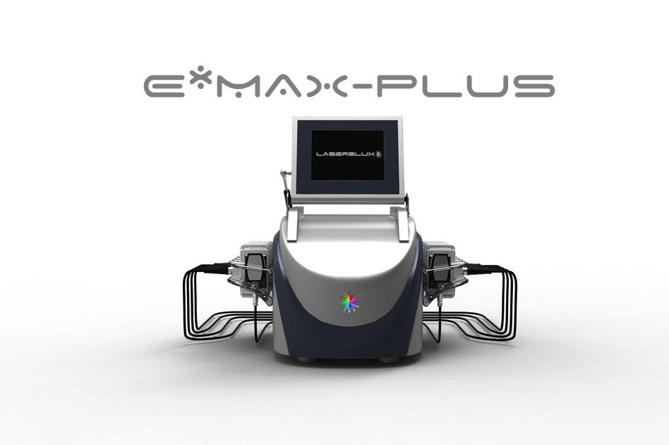 E*Max-Plus